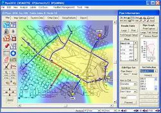Hydraulic Analysis Software - Water Hammer Engineering Services